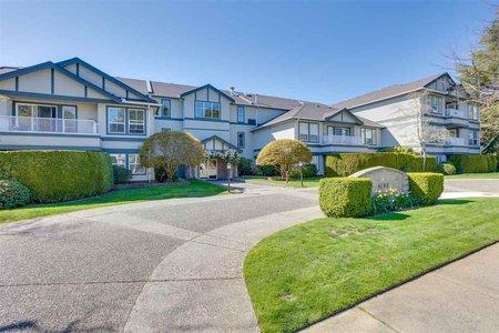 R2568655 - 211 6385 121 STREET, Panorama Ridge, Surrey, BC - Apartment Unit