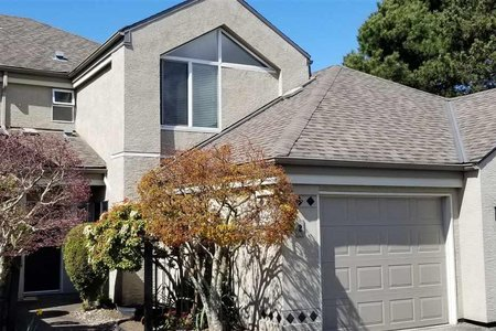 R2568686 - 2 9800 KILBY DRIVE, West Cambie, Richmond, BC - Townhouse