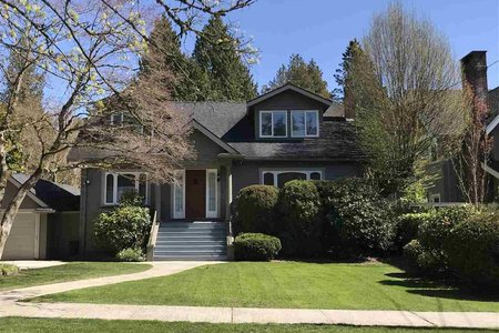 R2568697 - 5808 HOLLAND STREET, Southlands, Vancouver, BC - House/Single Family