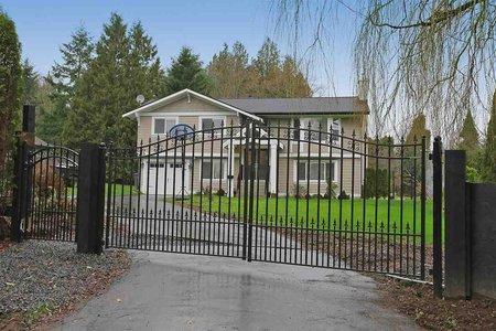 R2568706 - 18369 21A AVENUE, Hazelmere, Surrey, BC - House/Single Family