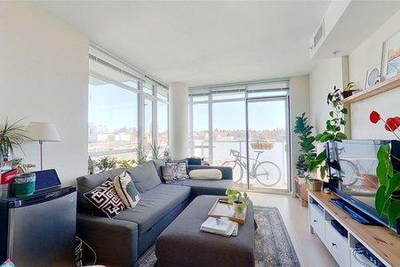 R2568757 - 701 89 W 2ND AVENUE, False Creek, Vancouver, BC - Apartment Unit