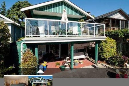 R2568934 - 15170 BEACHVIEW AVENUE, White Rock, White Rock, BC - House/Single Family