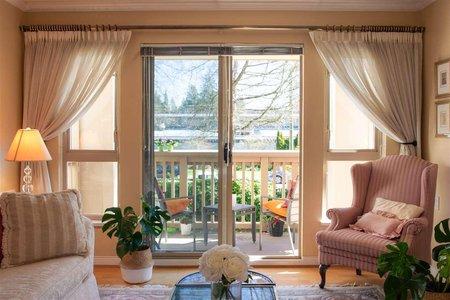 R2569053 - 201 843 22 STREET, Dundarave, West Vancouver, BC - Apartment Unit