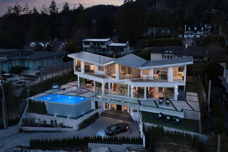 R2569187 - 4129 BURKEHILL ROAD, Bayridge, West Vancouver, BC - House/Single Family