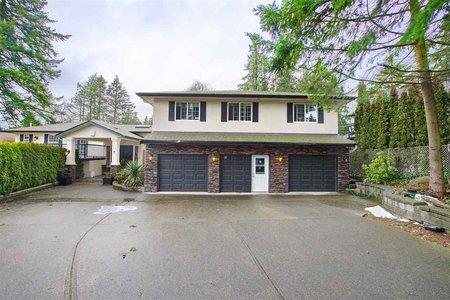 R2569243 - 2363 131A STREET, Elgin Chantrell, Surrey, BC - House/Single Family