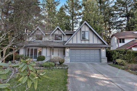 R2569354 - 6819 CEDARBROOK PLACE, Sunshine Hills Woods, Delta, BC - House/Single Family