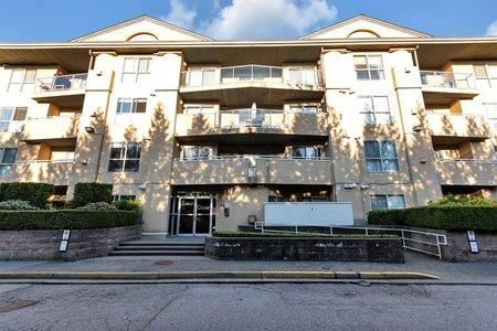 R2569355 - 409 13780 76 AVENUE, West Newton, Surrey, BC - Apartment Unit