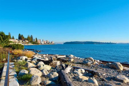 R2569385 - 2814 BELLEVUE AVENUE, Altamont, West Vancouver, BC - House/Single Family