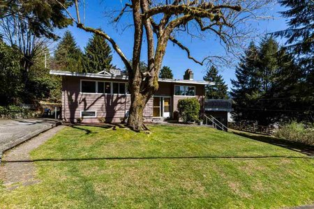 R2569488 - 4220 CLIFFMONT ROAD, Deep Cove, North Vancouver, BC - House/Single Family