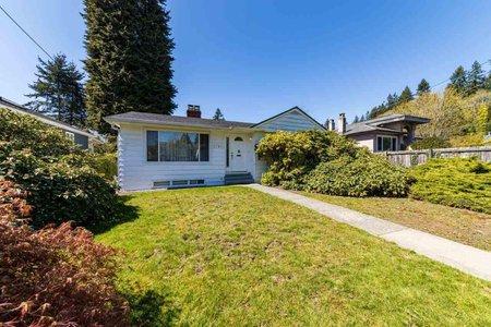 R2569601 - 1771 MACGOWAN AVENUE, Pemberton NV, North Vancouver, BC - House/Single Family