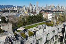 513 1540 W 2ND AVENUE, Vancouver - R2569787