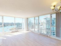 Photo of 2607 1033 MARINASIDE CRESCENT, Vancouver