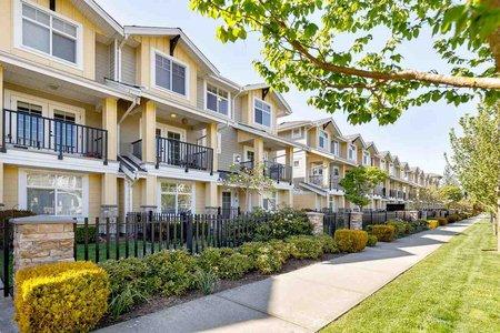 R2570131 - 45 17171 2B AVENUE, Pacific Douglas, Surrey, BC - Townhouse