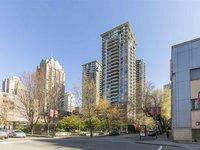 Photo of 1006 977 MAINLAND STREET, Vancouver