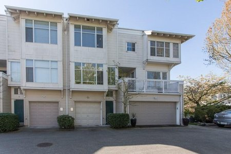 R2570331 - 7 12900 JACK BELL DRIVE, East Cambie, Richmond, BC - Townhouse