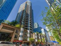 Photo of 2308 1166 MELVILLE STREET, Vancouver