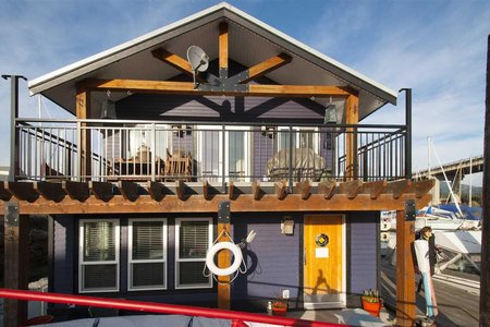 R2570838 - 6 1681 COLUMBIA STREET, Lynnmour, North Vancouver, BC - Other