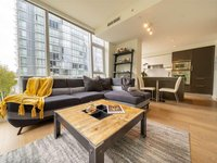Photo of 303 1499 W PENDER STREET, Vancouver