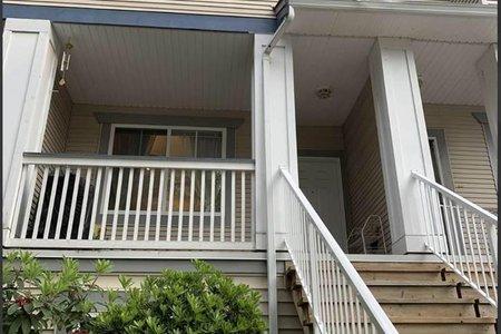 R2571121 - 37 6833 LIVINGSTONE PLACE, Granville, Richmond, BC - Townhouse