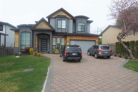 R2571206 - 11399 87 AVENUE, Annieville, Delta, BC - House/Single Family