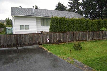 R2571393 - 12573 113 AVENUE, Bridgeview, Surrey, BC - House/Single Family