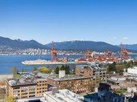 Photo of 1503 108 W CORDOVA STREET, Vancouver