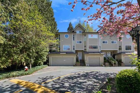 R2571471 - 47 5740 GARRISON ROAD, Riverdale RI, Richmond, BC - Townhouse