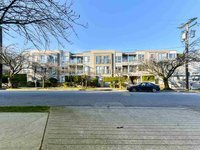 Photo of 308 1823 W 7TH AVENUE, Vancouver