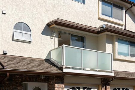 R2571532 - 2 8711 GENERAL CURRIE ROAD, Brighouse South, Richmond, BC - Townhouse