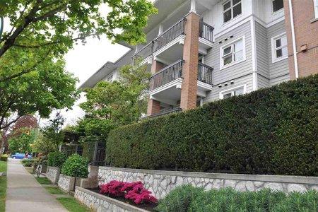 R2571588 - 312 995 W 59TH AVENUE, South Cambie, Vancouver, BC - Apartment Unit