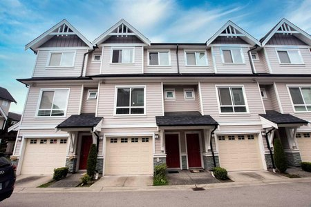 R2571634 - 21 6199 BIRCH STREET, McLennan North, Richmond, BC - Townhouse