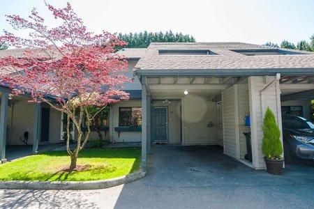 R2571704 - 26 7300 LEDWAY ROAD, Granville, Richmond, BC - Townhouse