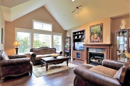 R2571819 - 12849 20 AVENUE, Elgin Chantrell, Surrey, BC - House/Single Family