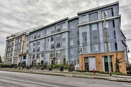 R2571838 - 115 13728 108 AVENUE, Whalley, Surrey, BC - Apartment Unit