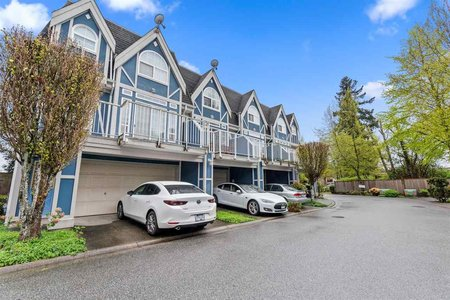 R2571887 - 3 11571 THORPE ROAD, East Cambie, Richmond, BC - Townhouse