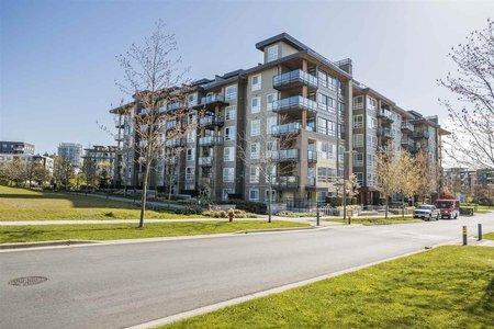R2571917 - PH8 3462 ROSS DRIVE, University VW, Vancouver, BC - Apartment Unit