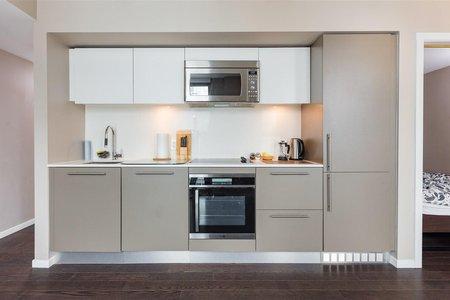 R2571931 - 2301 999 SEYMOUR STREET, Downtown VW, Vancouver, BC - Apartment Unit