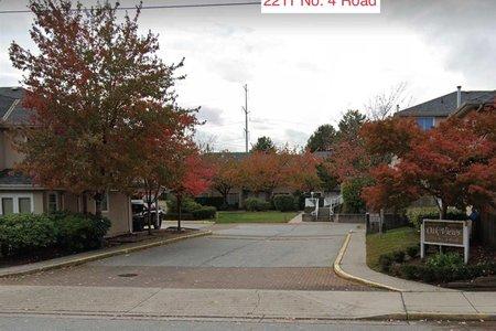 R2571947 - 214 2211 NO. 4 ROAD, Bridgeport RI, Richmond, BC - Townhouse