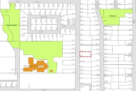 R2572040 - 12178 227 STREET, East Central, Maple Ridge, BC - House/Single Family