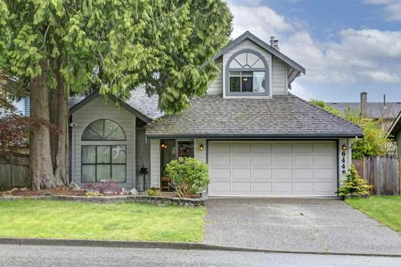 R2572055 - 6446 WADE ROAD, Sunshine Hills Woods, Delta, BC - House/Single Family