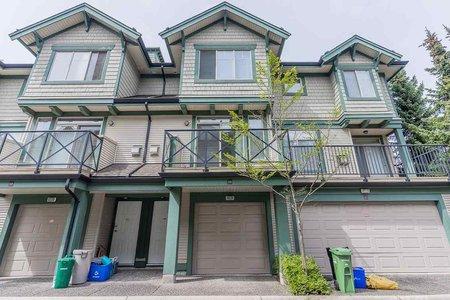 R2572360 - 58 6233 BIRCH STREET, McLennan North, Richmond, BC - Townhouse