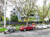 Photo of 202 2885 SPRUCE STREET, Vancouver