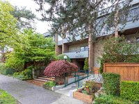 Photo of 204 2475 YORK AVENUE, Vancouver