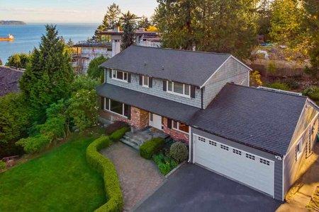 R2572838 - 4032 RIPPLE ROAD, Bayridge, West Vancouver, BC - House/Single Family