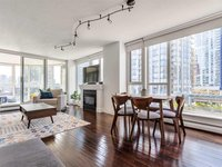 Photo of 704 183 KEEFER PLACE, Vancouver