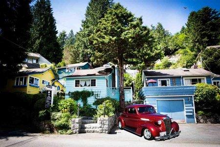 R2572933 - 6581 NELSON AVENUE, Horseshoe Bay WV, West Vancouver, BC - House/Single Family