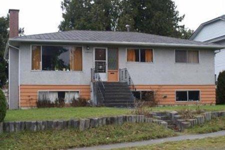 R2572978 - 13111 100 AVENUE, Cedar Hills, Surrey, BC - House/Single Family