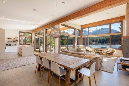 R2572982 - 9229 LAKESHORE DRIVE, Emerald Estates, Whistler, BC - House/Single Family
