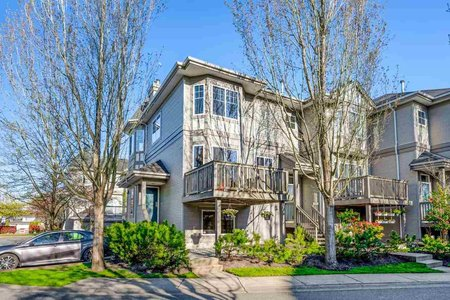 R2573048 - 102 3880 WESTMINSTER HIGHWAY, Terra Nova, Richmond, BC - Townhouse