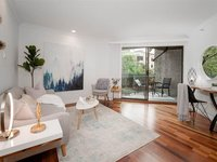 Photo of 419 1500 PENDRELL STREET, Vancouver
